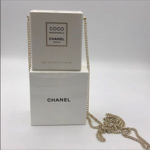 New Chanel